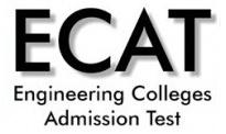 ECAT Test 2017 Apply Form Download Fee Registration for Entry Test 2017