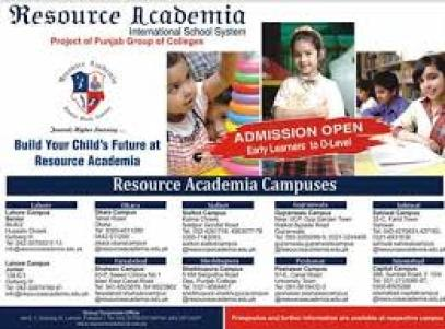Resource Academia College Admission 2017 A Level O Level Form Download Eligibility Criteria Last Date