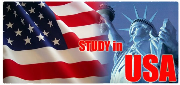 How to apply for USA Study Visa Procedure Charges Criteria