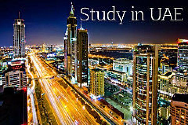 Study in UAE Admissions in Undergraduate and Postgraduate Fees Eligibility Criteria United Arab Emirates