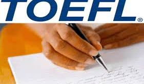 What is TOEFL Exam Test of English as a Foreign Language Spoken Course
