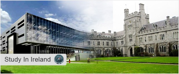 How to apply for Ireland Study Visa Procedure Charges Criteria