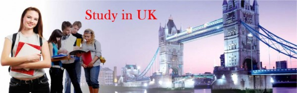 Study in UK Universities & Institutes List For Admission Pakistani Students