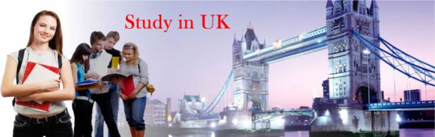 How to Apply for Study in UK Universities Loans & Scholarships
