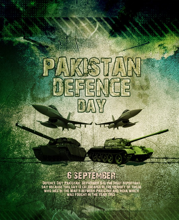 Youm e Difa Shayari Defence Day of Pakistan SMS Quotes Wishes Milli Naghma and National Songs