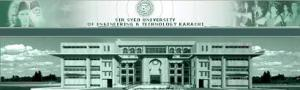 Sir Syed University of Engineering and Technology Karachi Admission 2017 in Electrical Mechanical Civil Application Form Procedure to Apply Engineering College in Sindh