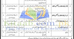 Pak Army Rawalpindi Workshop 505 Jobs 2021 Registration Form Eligibility and Schedule