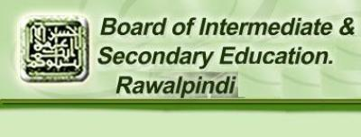 Rawalpindi 9th Class Date Sheet 2017 Download For Bise RWP Board Arts and Science Group
