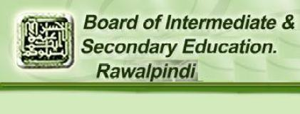 PEC Rawalpindi Board Download Roll Number Slips For 5th 8th Class 2018 Attock Chakwal Jhelum District