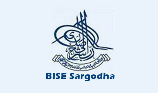 Bise Sargodha Board 11th 12th Class Model Papers Sample Papers and Past Papers bisesargodha-edu