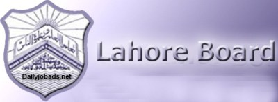 Lahore 9th Class Date Sheet 2021 Download For Bise Lahore Board Arts and Science Group