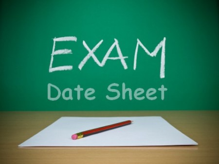 Faisalabad 9th Class Date Sheet 2017 Download For Bise FSD Board Arts and Science Group
