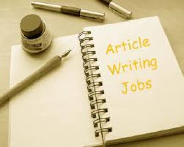 How to Earn Money Online In Pakistan As An Article Writer At