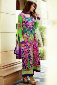 Bunto Kazmi Suite Kameez Kurti Shalwar Lawn Exclusive Design Ladies Summer Collection 2017