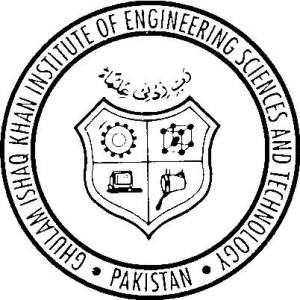 Ghulam Ishaq Khan Institute of Engineering Sciences and Technology Topi Swabi GIKI Admission 2017 in Electrical Mechanical Civil Application Form Procedure to Apply Engineering College in KPK