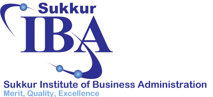 Sukkur Institute of Business Administration IBA SUK Admission 2017 Application Form Eligibility Criteria Procedure