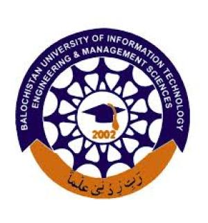 Balochistan University of Information Technology and Management Sciences Quetta BUITEMS Admission 2017 Application Form Eligibility Criteria Procedure