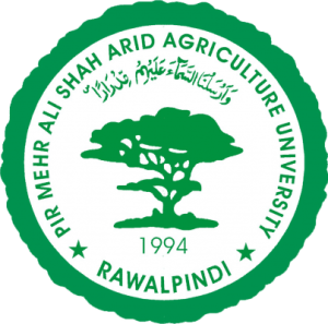 Pir Mehr Ali Shah Arid Agriculture University Admission 2017 Application Form Eligibility Criteria Procedure