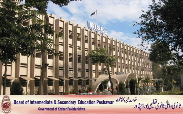 Bise Peshawar Board Roll Number Slips 2021 Download 9th 10th 11th 12th Class