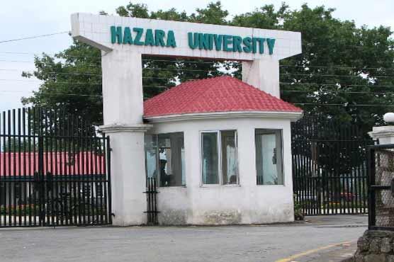 Hazara University Mansehra Date Sheet 2017 Announced For BSc BA MCOM BCOM MSc MA HU Date Sheet 2017