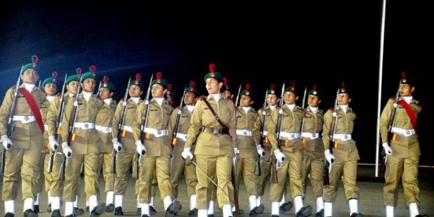 How to Join Lady Cadet Courses 2017 Apply Online Registration Eligibility Criteria Required Qualifications and Documentations