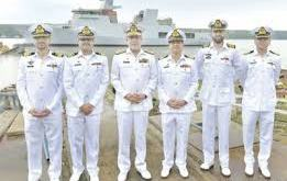 Pakistan Navy Jobs As A Sailor Batch A 2021 S Registration Online Eligibility Criteria Dates and Schedule