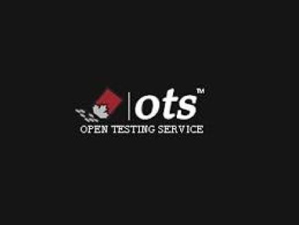 OTS Jobs in Pakistan Application Form Open Testing Service