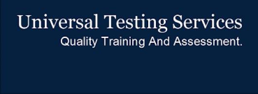UTS Jobs in Pakistan Application Form Universal Testing Service