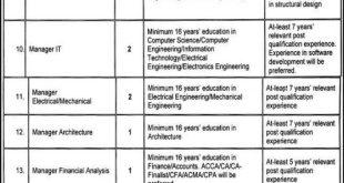 Infrastructure Development Authority of Punjab Jobs 2021 Apply Online Roll Number Slip Answer Key Result Merit List
