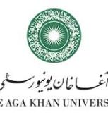 AKU Karachi Entry Test 2020 Dates Schedule Merit List Agha Khan Medical College