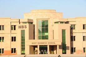 NUST Business School Admission Fall 2020 Application Form