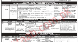 Law and Parliamentary Affairs Department PPSC Jobs 2021 Online Registration Form Eligibility Criteria