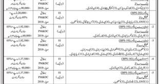 Khairpur Medical College KMC Jobs 2021 Application Form Eligibility Criteria Last Date