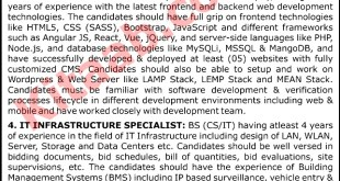 National Engineering Services Pakistan Pvt Limited NESPAK Jobs 2021 Online Apply