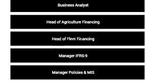 Meezan Bank Jobs 2021 Online Registration Schedule Application Submission