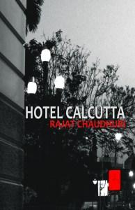Hotel Calcutta-bookcover