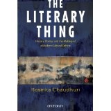The Literary Thing