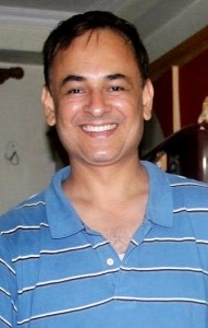 Kulpreet Yadav, Sep 2014