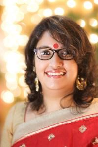 Dr. Sreemoyee Guha Roy
