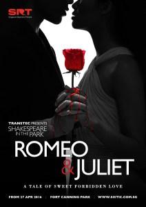 Written by William Shakespeare – Directed by Daniel Slater