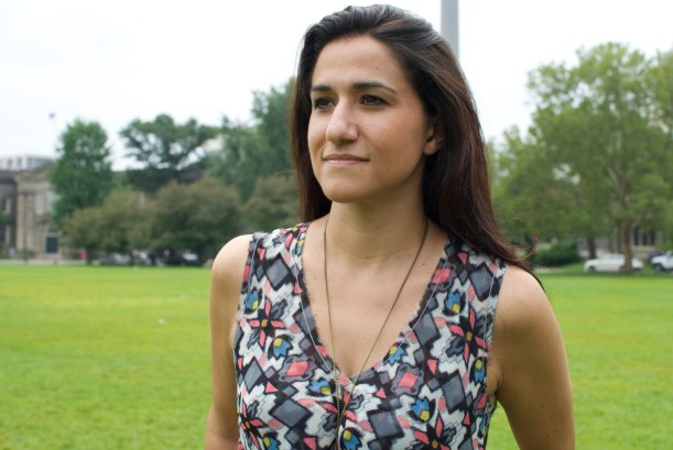 Arianna Pozzuoli promo pic 3
