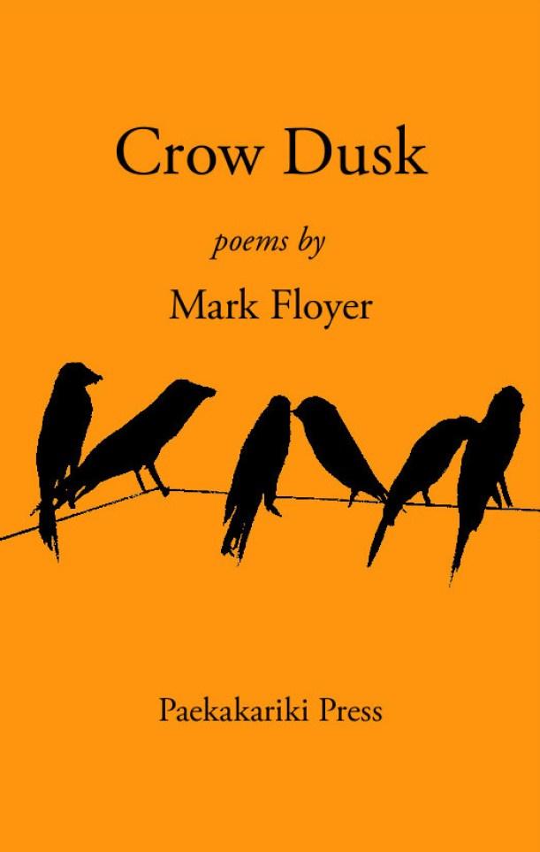 Mark Floyer Crow Dusk