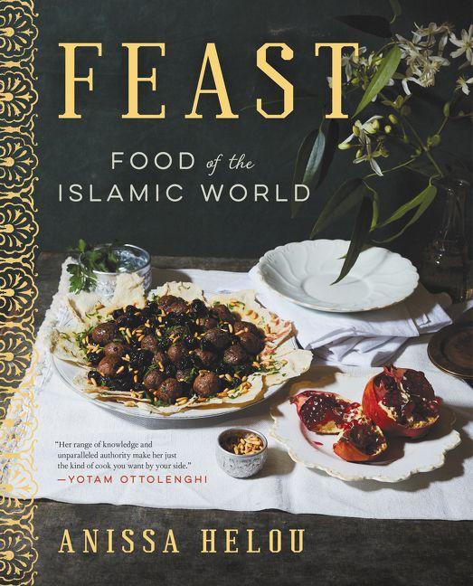 Food of the Islamic World