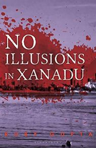 No Illusions Front Cover