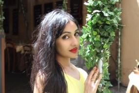 Sonia Mukherjee