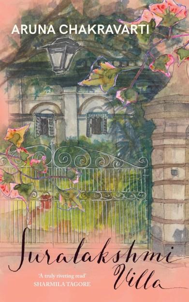 Suralakshmi Villa