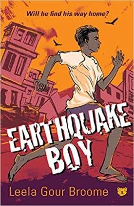 Earthquake Boy