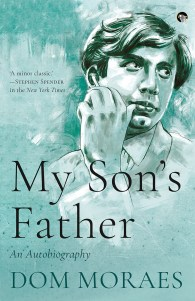My Fathers Son_Front Cover