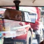Short Story: The Taxi Ride by Sahana Ahmed