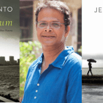 Book Review: Asylum and other Poems & I want a poem and other Poems by Jerry Pinto